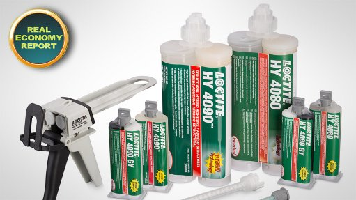 Company launches adhesive range for heavy and abnormal load applications