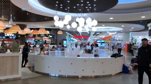 MAS acquires Romanian shopping centre
