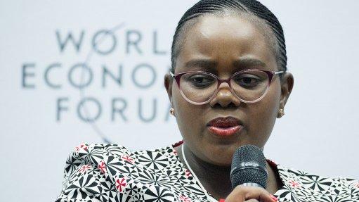 Kubayi-Ngubane to unveil Mandela Mining Precinct