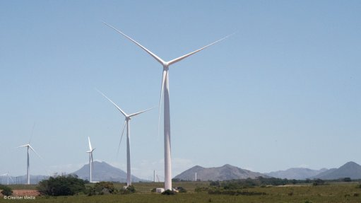SA falling behind on renewable energy