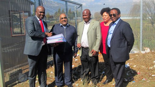 DTI completes R50m Phase 1 upgrade of Phuthaditjhaba Industrial Park