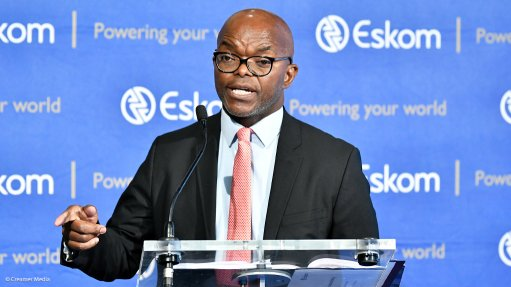 Coal 'not like buying bread', Hadebe says as Eskom reverses policy on cost-plus mines