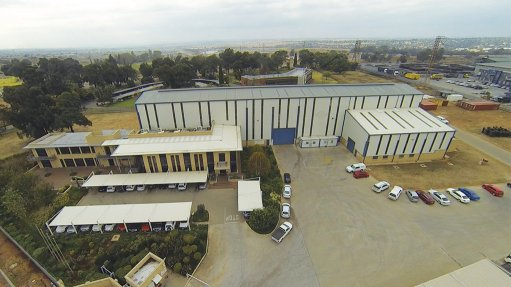 thyssenkrupp Industrial Solutions South Africa