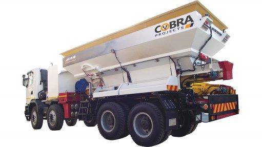 Cobra Projects