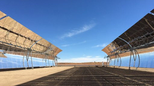 South Africa urged to consider CSP-PV blend to lower cost of dispatchable solar generation