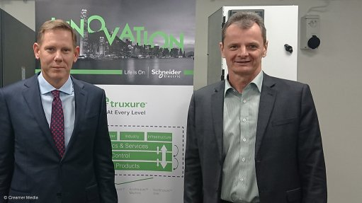 Africa is opportune for energy, smart solutions development – Schneider Electric