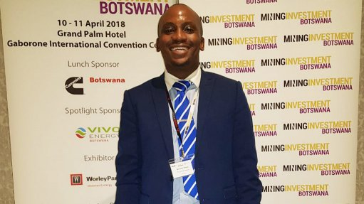 NKULULEKO MHLABA As a result of the 2018 Mining Investment Botswana conference we now also have three pending transactions in Botswana
