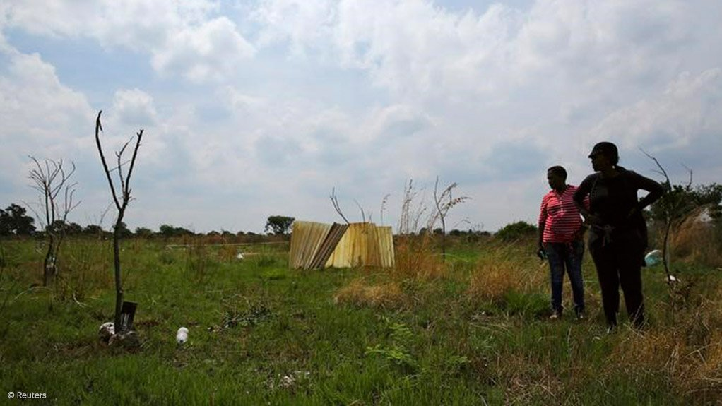 SA: Constitutional Review Committee extends closing date for submissions on land by two weeks
