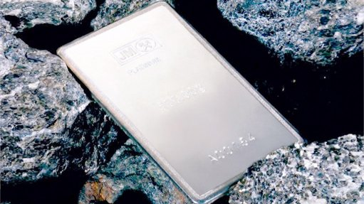 Platinum surplus to widen; fuel cells seen as key driver for future demand