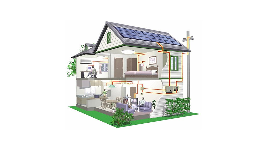 Solar Power in your home