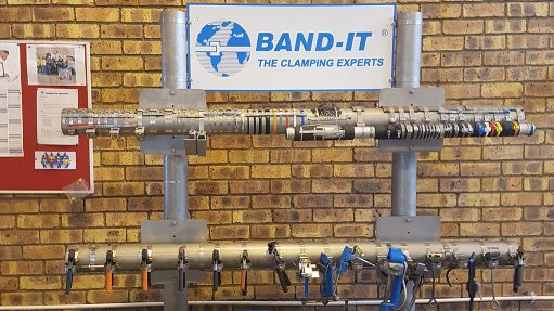 Sector recovery affords new opportunities for banding company