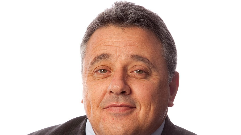 DAVID KAPELUS If the policies are enacted and implemented as they are contained in the documents, the outlook for the rail industry in South Africa could be positive