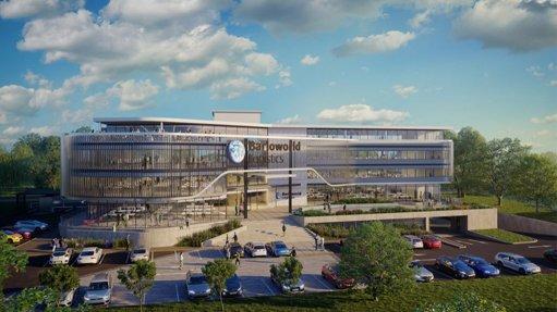 Construction starts on mixed-use precinct, Barloworld Logistics HQ in Irene