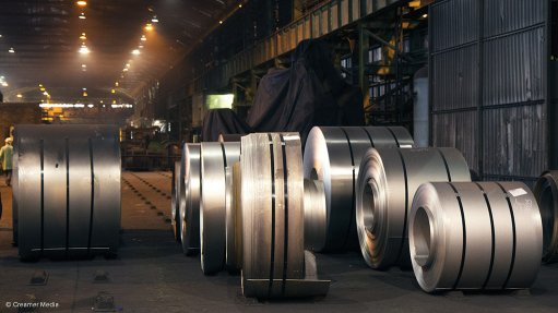 US tariffs cause global trade uncertainty in steel sector