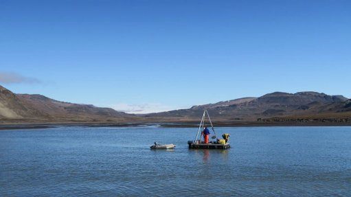 Bluejay targets 100Mt resource at Greenland prospect