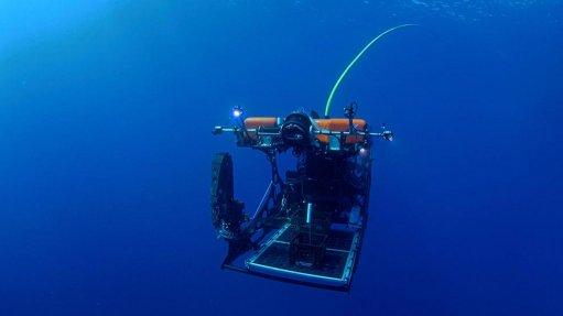 Technological advancements unlock midwater mining