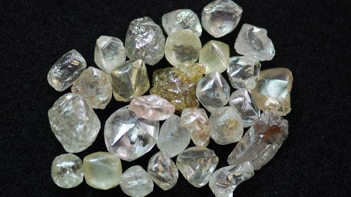 Diamond industry longevity on the line
