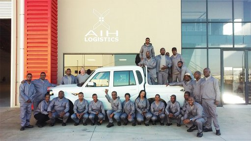 Mahindra, AIH start local bakkie assembly in Durban