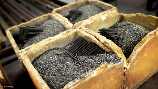 Natural flake graphite market expected to move into a deficit around 2020