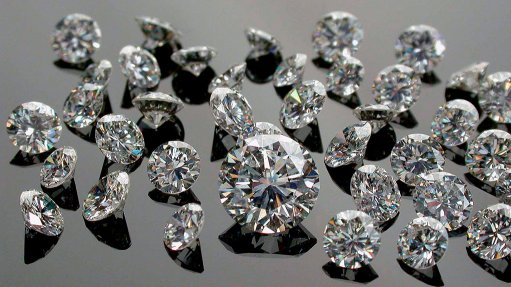 D1 Mint buys 1 500 investment-grade diamonds for new diamond-backed crypto coin