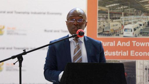 SA trade delegation arrives in China for special economic zones investment roadshow