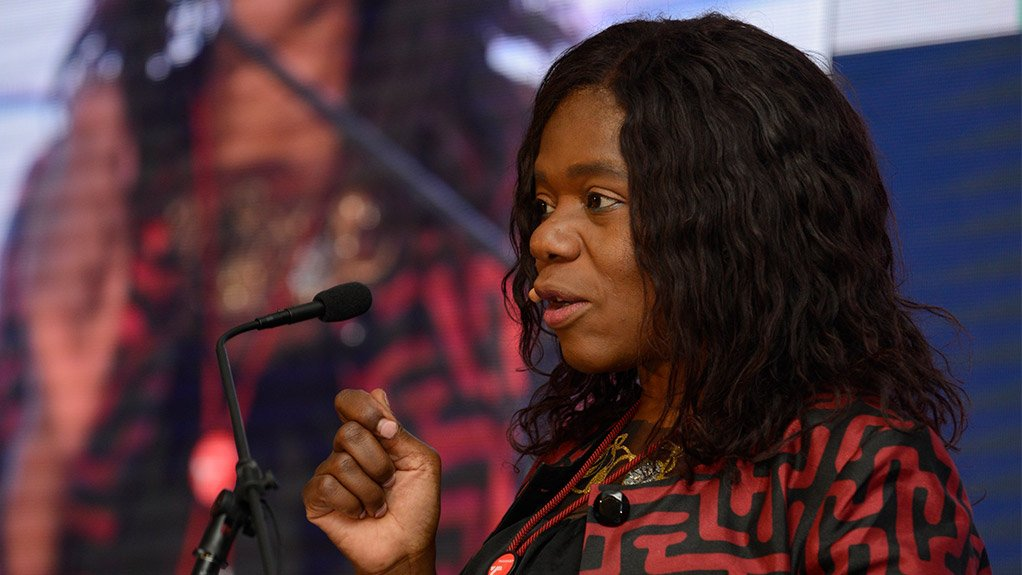 THULI MADONSELA