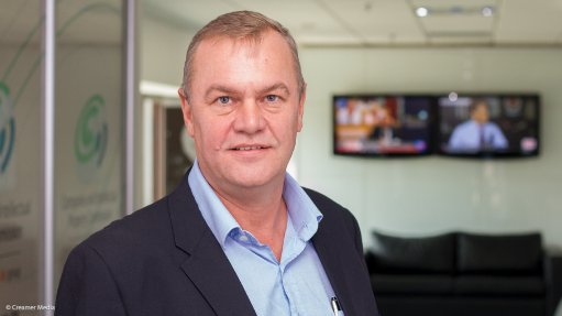 AMSA moves to sell stake in Macsteel International for R2.8bn