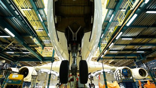 First complete landing gear change for Emirates A380 aircraft executed