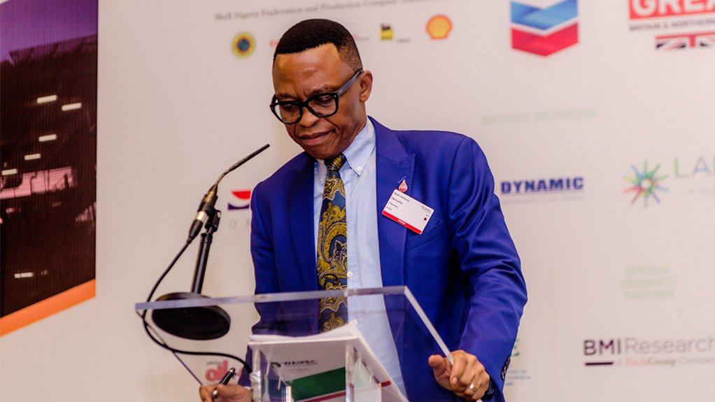 BANK-ANTHONY OKOROAFOR The West African International Petroleum Exhibition and Conference will start closing the collaboration gaps within the West African region and enable it to harness its resources