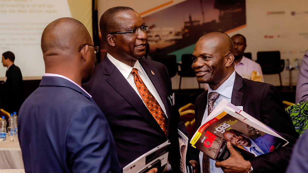 NOTABLE NETWORKING The third West African International Petroleum Exhibition and Conference aims to emphasise networking and interaction among influential industry leaders