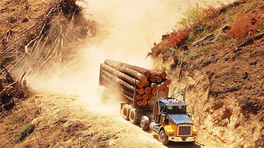 EAT MY DUST   Chryso's Eco Dust range comprises liquid products for dust suppression to seal dirt roads