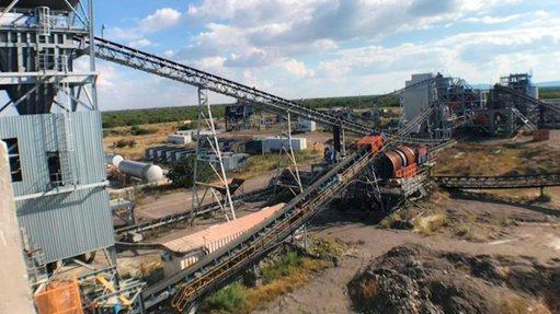 Lerala diamond mine sells for more than $8m in online auction