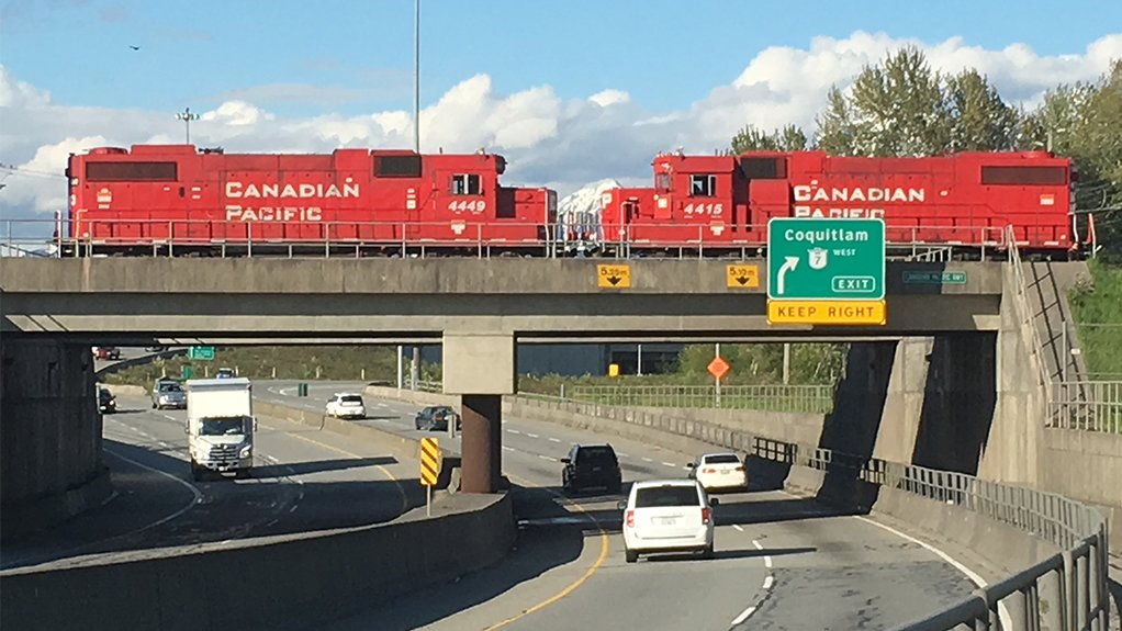 Miners expect to weather one-day Canadian Pacific rail worker strike
