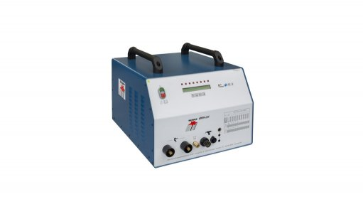 MULTIFUNCTIONAL STUD WELDER A Soyer BMH-22i characterised by its invariably high welding capacity.