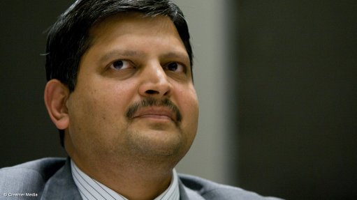 Gupta-owned Shiva Uranium's business rescue practitioners throw in towel