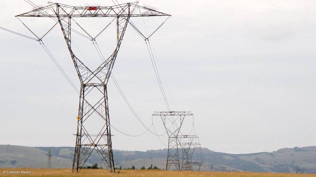 Prepare for greater generation competition, Radebe tells Eskom