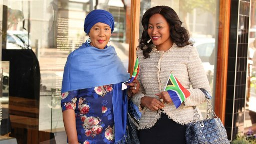 Robben Island SleepOut event to celebrate Mandela's centenary