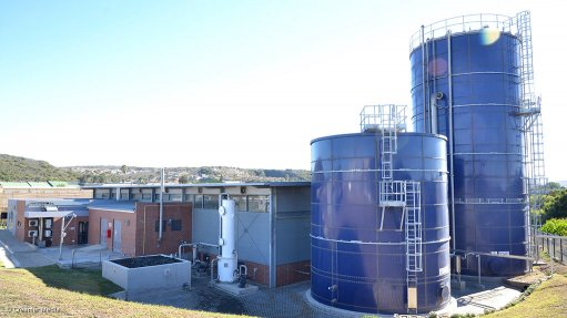 Nestlé launches 'zero water' manufacturing facility in Western Cape