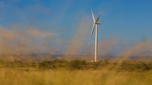 Another two South African wind projects reach financial close