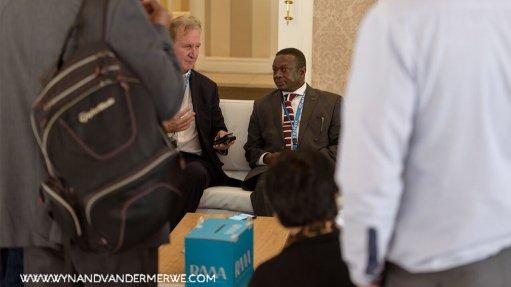 Govt creating junior miners' fund, boosting geoscience, legitimising zama-zamas