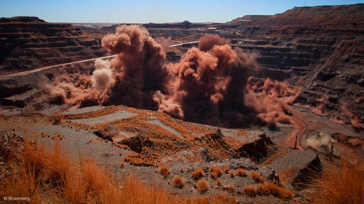 Argonaut awaits imminent court scheduling over suspension of Mexico mine's explosives permit