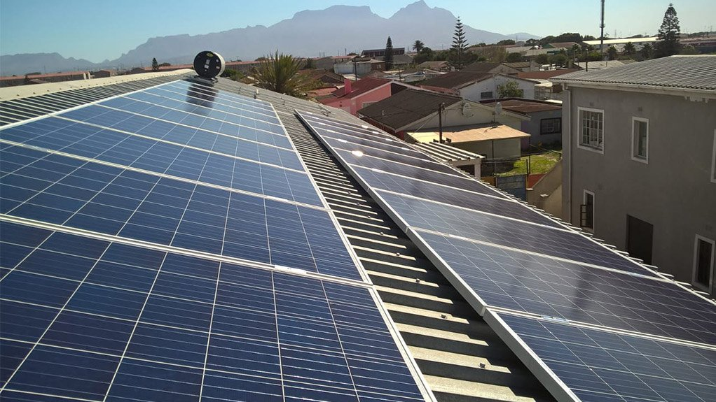 ENERGY TRANSITION Solar power could transform the South African energy sector