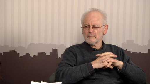 Suttner's View: What is Zuma up to?