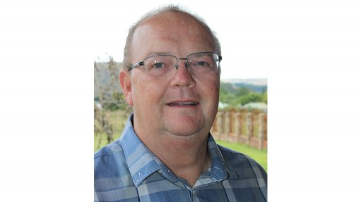 NICO PIENAAR Leadership and supervision skills are needed urgently in the local quarrying industry
