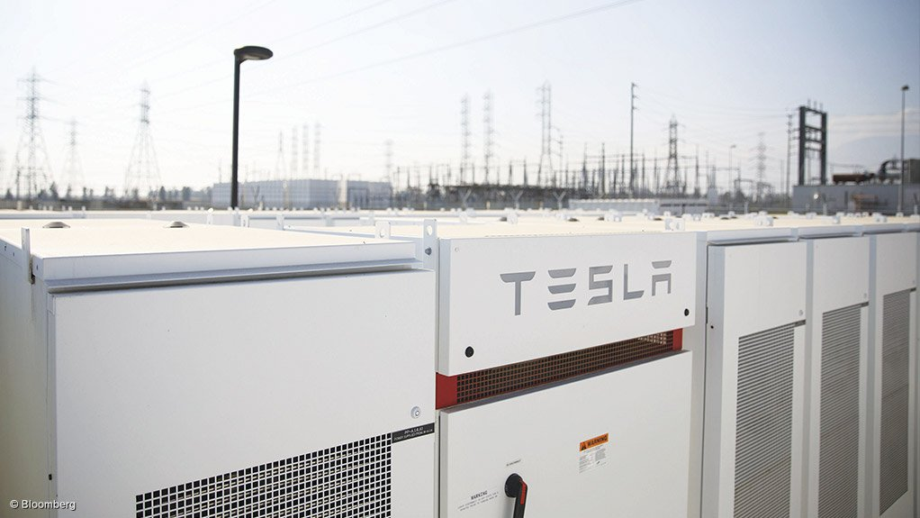 DEMAND FILLIP Grid storage is a new trend that will add more demand for battery-grade energy metals