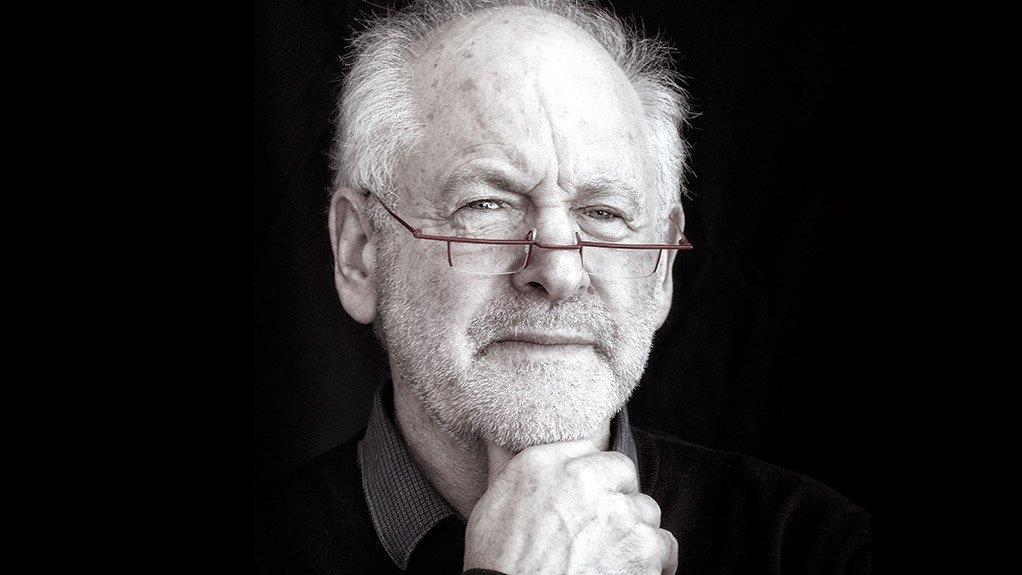 Raymond Suttner