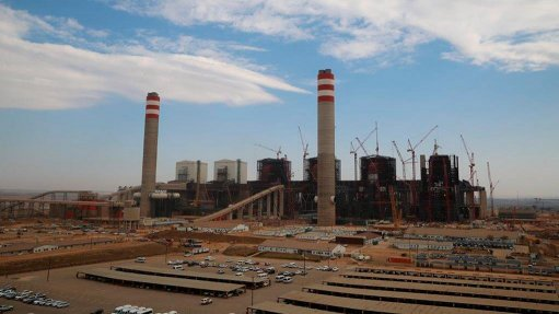 Electricity situation 'tense but stable' – Eskom