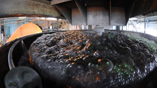 Aachen technology increases throughput, gold recovery