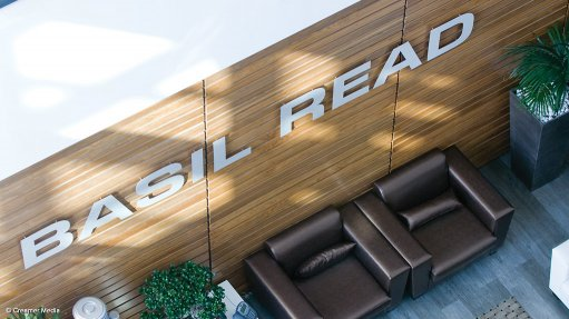 Basil Read enters business rescue