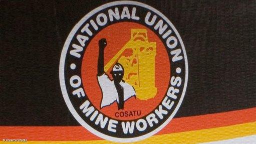 Num denies reports it wanted to postpone wage talks with Eskom